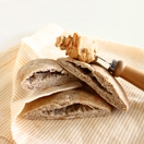 "Thumbnail image for Confession #14: I used to know it only by ""pocket bread""… Pita Bread! {Vegan}"