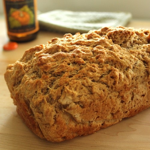 Post image for Confession #23: I Love… BEER BREAD!