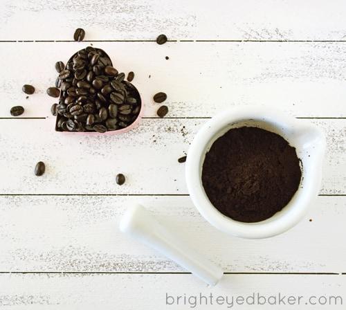 Diy Espresso Powder Bright Eyed Baker
