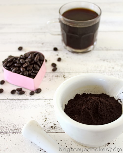 Post image for DIY Espresso Powder