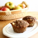 Thumbnail image for Confession #44: I resolve to eat less chocolate…Apple Bran Muffins