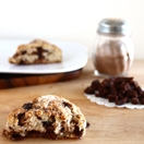"Thumbnail image for Confession #53: I'm Getting Serious about this ""Homemade"" Business.. Cinnamon Chip Cream Scones"