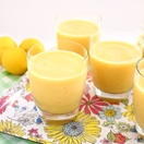 Thumbnail image for Confession #58: I'm obsessed with all things floral… Citrus Smoothie