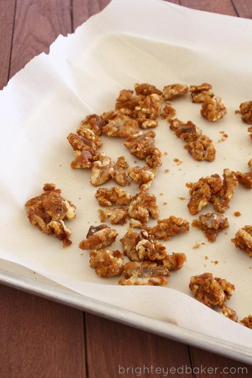 Russian walnut candy ny