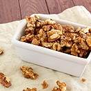 Thumbnail image for DIY Brown Sugar Candied Walnuts
