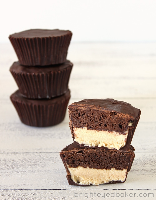 ... 71: I've Been Hoarding These… Ice Cream Cupcake Peanut Butter Cups