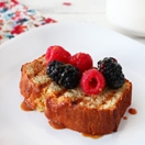 Thumbnail image for Confession #79: There's a Reason Behind Every Recipe… Vanilla Pound Cake