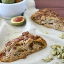 Thumbnail image for Confession #84: I Pretend Like I Know Things… Fig and Cardamom Scones
