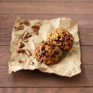 Thumbnail image for Confession #89: I'm on a pumpkin spree… Pumpkin Oatmeal Cookies {Dairy-Free}