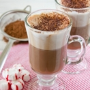 DIY Peppermint Mocha