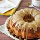 Pumpkin Cream Cheese Bundt Cake