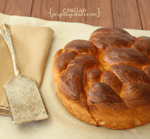 Post image for Confession #97: Food is ALWAYS on my mind…Challah