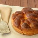 Thumbnail image for Confession #97: Food is ALWAYS on my mind…Challah