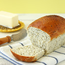 Thumbnail image for Confession #104: I'm Defenseless to Great Bread… Poppy Seed Loaves