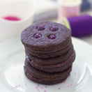 Thumbnail image for {Cute as a Button} Chocolate Sandwich Cookies