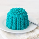 Thumbnail image for How to make a Cupcake Cake with Ruffle Frosting
