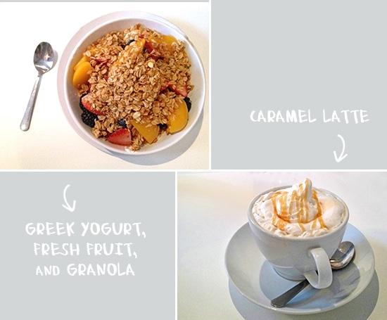 La Mongerie - Food
