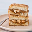 Thumbnail image for Biscoff S'mores Stuffed French Toast