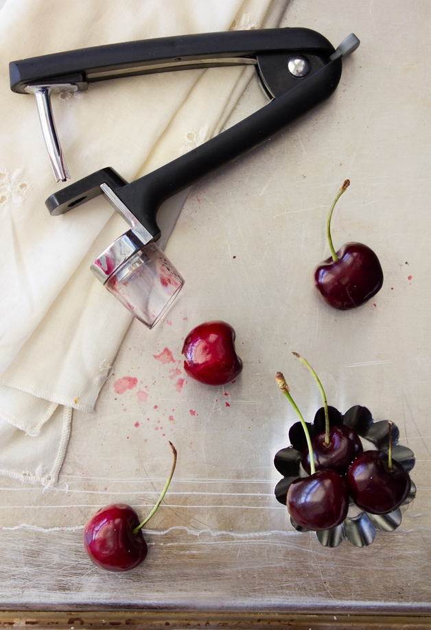 Cherries | brighteyedbaker.com
