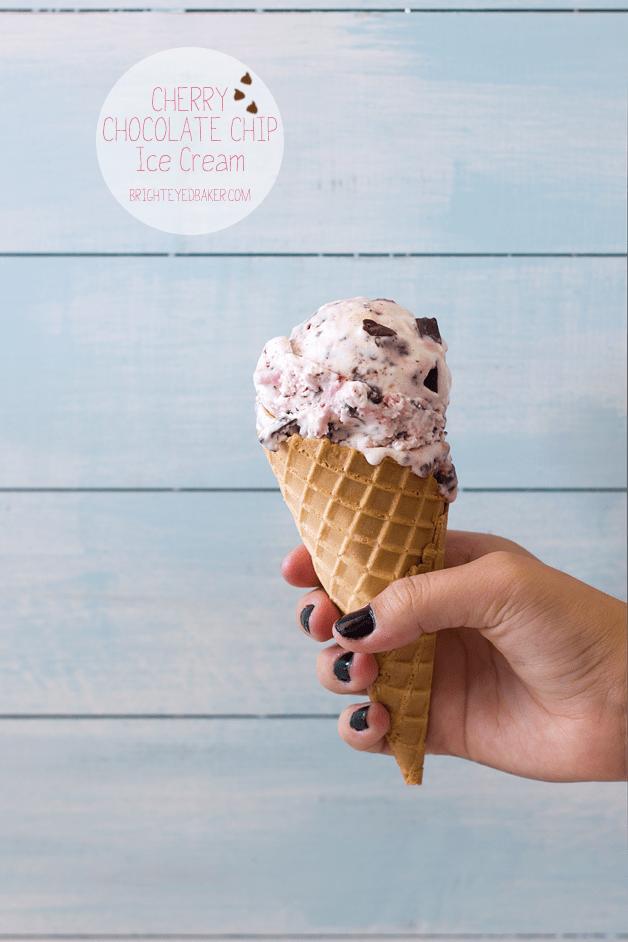 Cherry Chocolate Truffle Ice Cream Recipes — Dishmaps