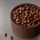 How to Toast and Skin Hazelnuts | brighteyedbaker.com