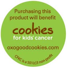 Bake a Difference with OXO