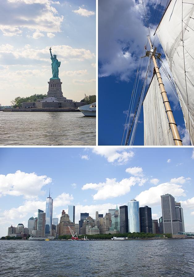 Food & Travels: New York | www.brighteyedbaker.com