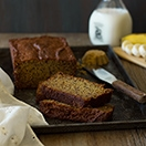 Classic Banana Bread - an easy recipe for perfectly sweet and tender, no-frills banana bread. | www.brighteyedbaker.com