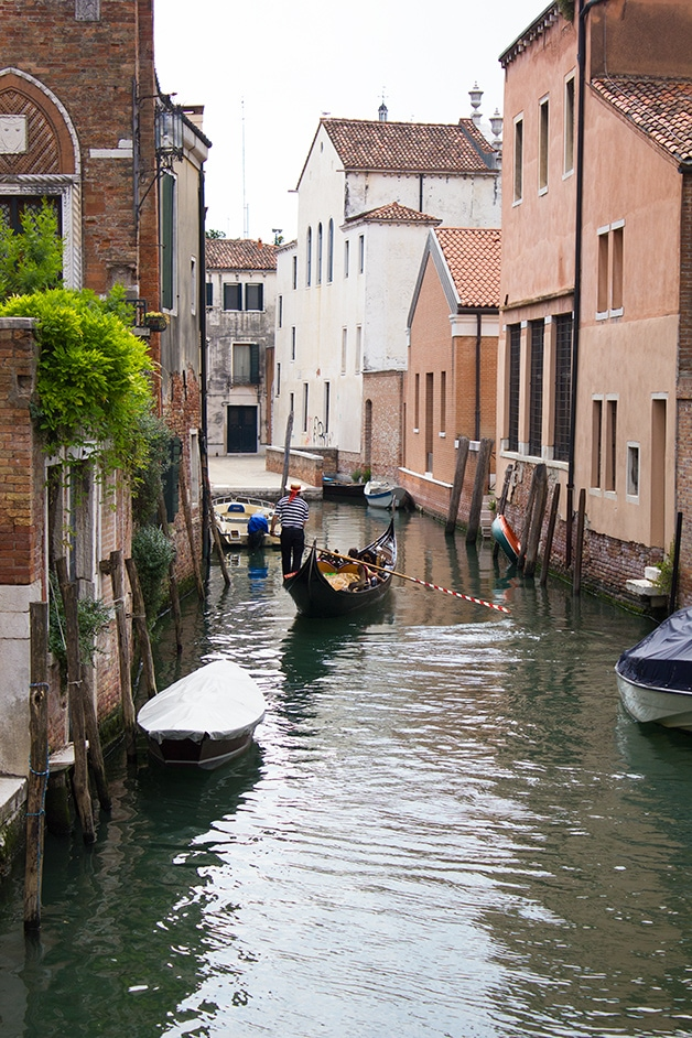 Food & Travels: Venice - A guide to must-see places and things to eat in Venice, Italy | www.brighteyedbaker.com