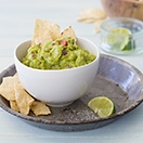 Spicy Loaded Guacamole