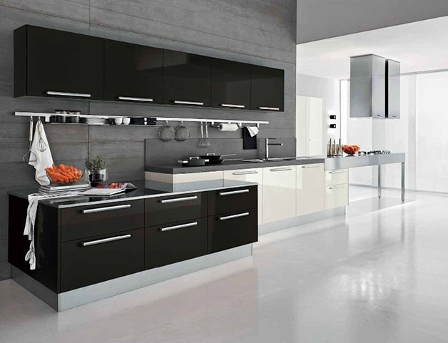 Innovative Kitchen Storage Ideas - Need some design inspiration? Here are nine creative ways to take your kitchen storage to the next level!   www.brighteyedbaker.com